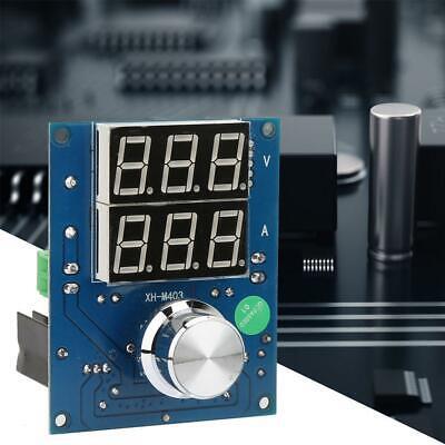 Xh-m403 Digital Led Dc Voltage Current Regulator Step Down Power Supply Module H