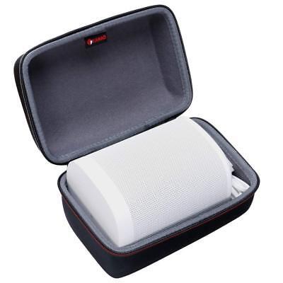 Hard EVA Carrying Storage Case Bag for Sonos One Smart Wireless Speaker by XANAD