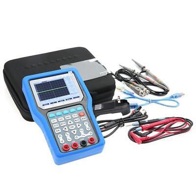 Jds3022a Handheld Digital Oscilloscope 2ch 50mhz 500msas Signal Generator Bs