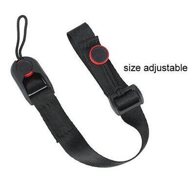 Adjustable Nylon Hand Wrist Strap Lanyard for GoPro HERO Black 4/3+ Session Adjustable Wrist Lanyard