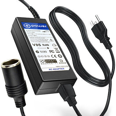 Ac dc adapter for Koolatron 29 Quart Voyager Thermoelectric 12-Volt Cooler