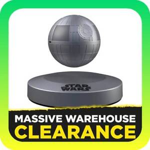 Plox Official Star Wars Levitating Death Star Bluetooth Speaker Tullamarine Hume Area Preview