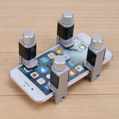 4 Adjustable Clip Fixture LCD Screen Fastening Clamp Cell Phone Hand Repair (Best Cell Phone Screen)