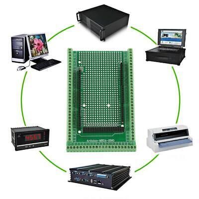 1 Set Mega-2560 R31 Prototype Screw Terminal Block Shield Board Kit High Quality