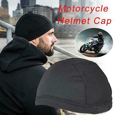 Dome Liners (Moisture Wicking Cooling Skull Cap Helmet Inner Liner Beanie Dome Cap)