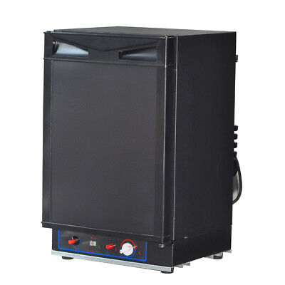 Propane Gas 12V AC 3-Way LPG Compact Fridge 1.4 Cu Ft Mini Cooler Travel Outdoor ()