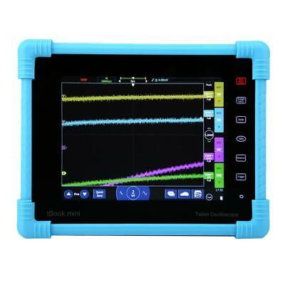 Ato1104 Automotive Tablet Oscilloscope Diagnosis Analysis Touchscreen 100mhz Bs3