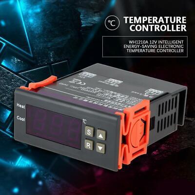 Mh1210a 12v Digital Temperature Controller Electronic Thermostat Ntc Sensor 220v