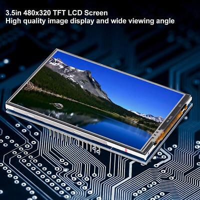 3.5 Inch Tft Lcd Touch Screen Module 480x320 For Arduino Mega2560 Board Hf