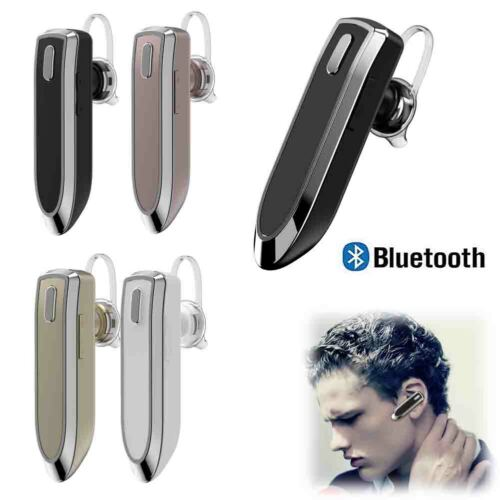 Bluetooth Headphone Earphone Wireless Headset Handsfree Calling for Driving Cell Phone Accessories