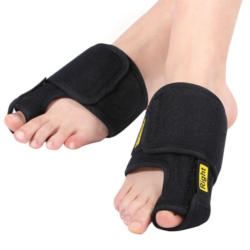 Orthotics Supports Bunion Corrector Big Toe Separator Splint USA