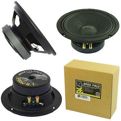 1 BASS FACE PAW6.1 8 ohm PAW6.1.8 altoparlante da 320 watt max...