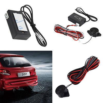 Auto Parking Sensor - Electromagnetic Parking Sensor Auto Car Reverse Backup Rada Sensor No Drill Hole