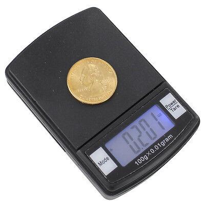 Mini Precision Digital LCD Screen Kitchen Scale 500g Portable