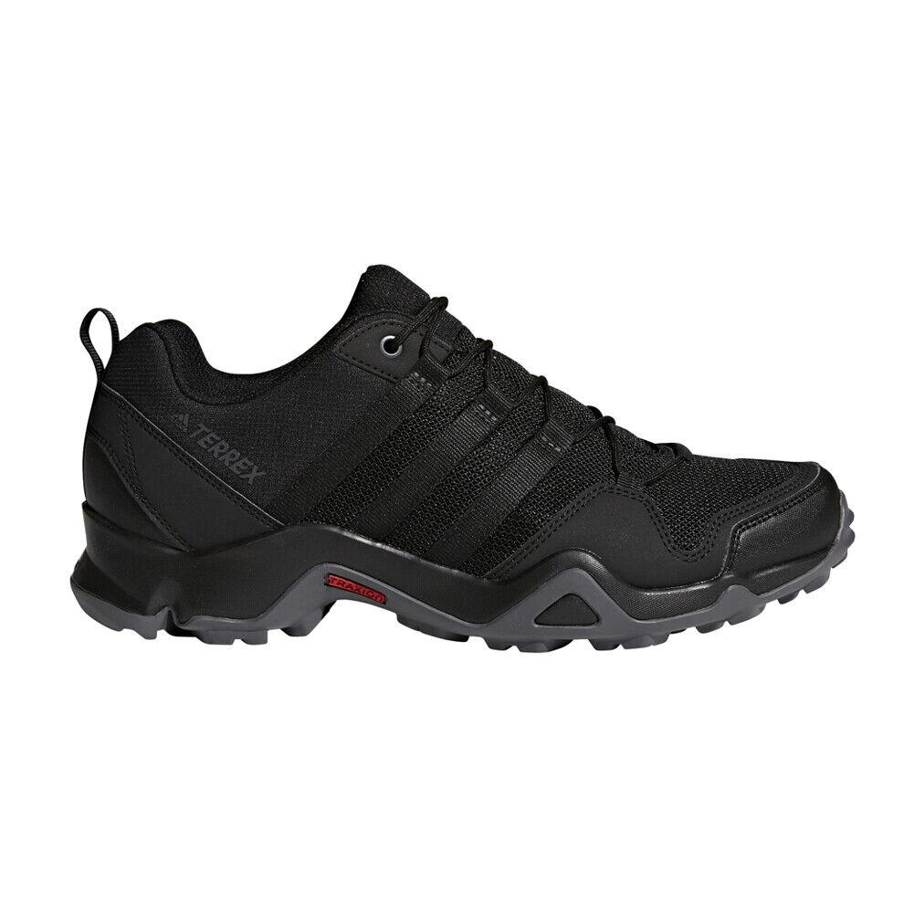 Adidas Men's Terrex AX2R Hiking Shoe