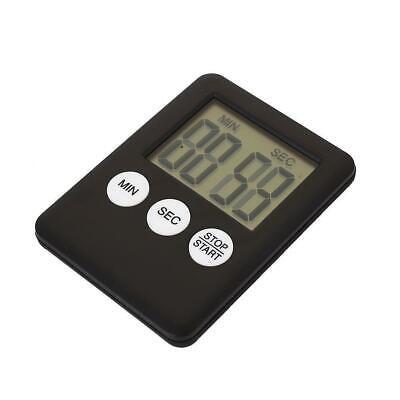 Kochen Anzahl (Kochen Hochwertig Anzahl Uhr Tragbar Magnetisch 1.8'' Timer Küche Alarm)