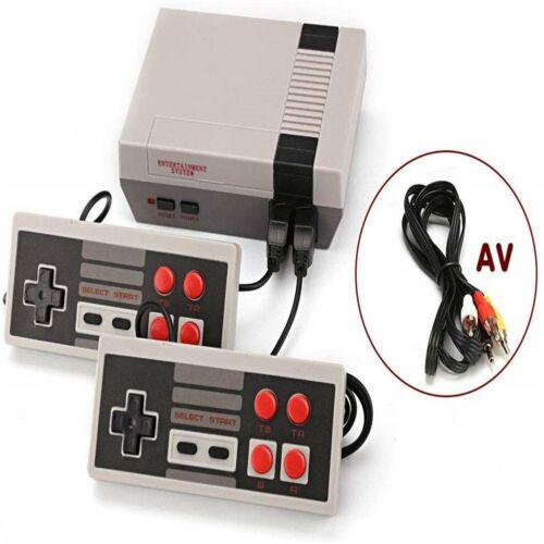 Mini Classic NES HDMI Edition Spiele Konsole mit 620 klassischen Nintendo Spiele