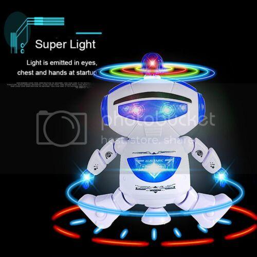 Intelligenter Multi Roboter für Kinder Elektronisches Spielzeug Beste Geschenke