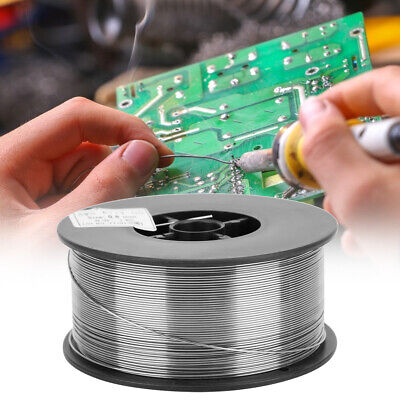 E71t-gs 0.03 0.8mm - Gasless Flux Core Mild Steel Mig Welding Wire 2.2lbs Spool