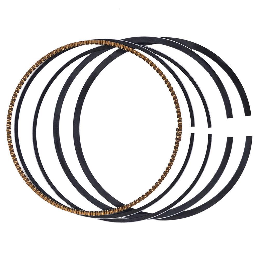 4X Piston Rings Kit STD 77mm for Yamaha YZF-R1 1000 04-06