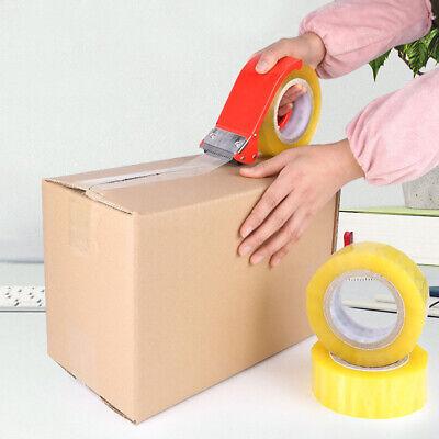 Manual Device Tape Dispenser Sealing Machine Holder Cutter Carton Baler Sealer