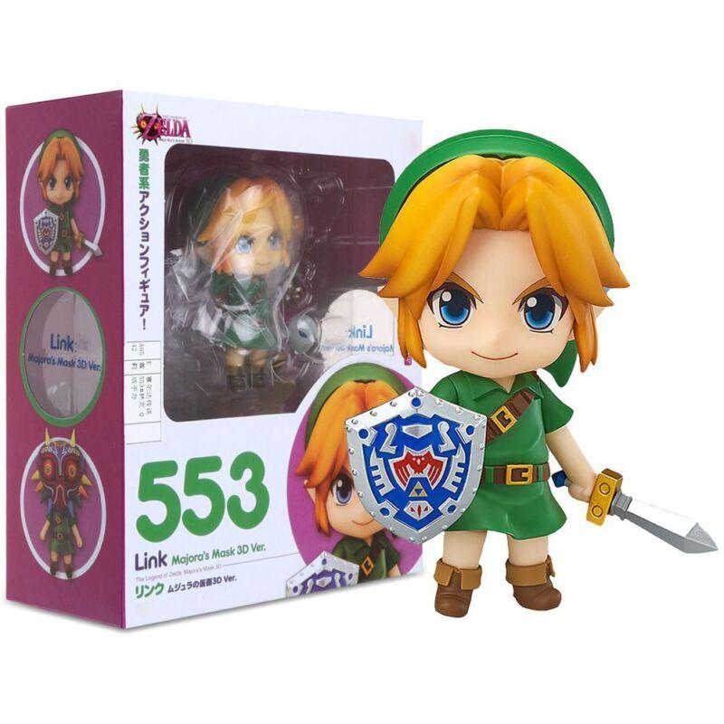 The Legend of Zelda:Link Majora