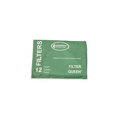 Filter Queen Filter Cones - 12 Packs - Generic Filter Cones Generic