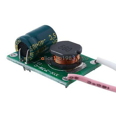 High Power 10w 900ma Constant Current Led Light Driver Supply Dc12-24v