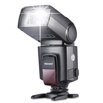 TT560 Flash Speedlite for DSLR Cameras Including Canon Nikon Panasonic Olympus