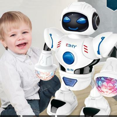 Toys For Boys Robot Kids Toddler Robot 3 4 5 6 7 8 9 Year Old Age Boys Xmas Gift