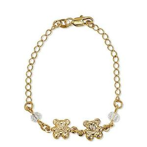 Children S Gold Jewellery