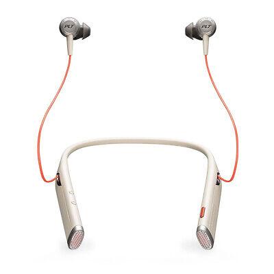 Plantronics Voyager 6200 UC Bluetooth Wireless Neckband Head