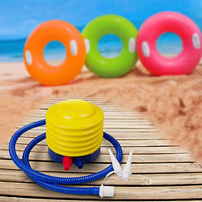 Spielzeug Inflator fuß pumpe die ballon Nice  Schwimmen ring aufblasbare