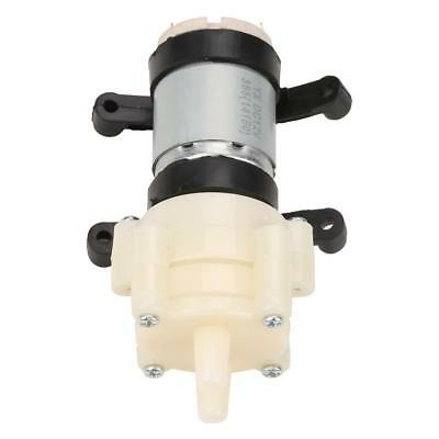 Dc 12v Mini Electric Diaphragm Water Suction Pump For Tea Machine Fish Tank Good