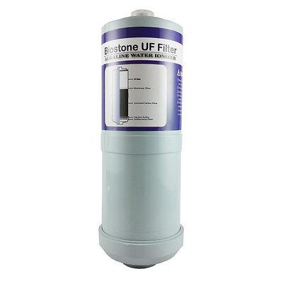 UF(.01M) Biostone Ionizer Filter Compatible with Jupiter Melody Venus Athena etc