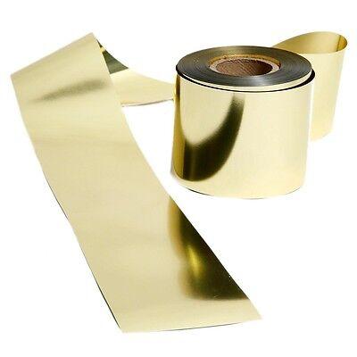 Gold Streamer (Metallic Gold Streamer 200 ft)