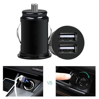 Mini 3100mA QC3.0 Quick Charge Auto Dual USB Ladegerät Ladeadapter Handy Lader Mini Auto Usb