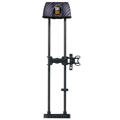 Tight Spot Quivers 5 Arrow Quiver Right Hand Carbon Fiber TSBC-R #00223