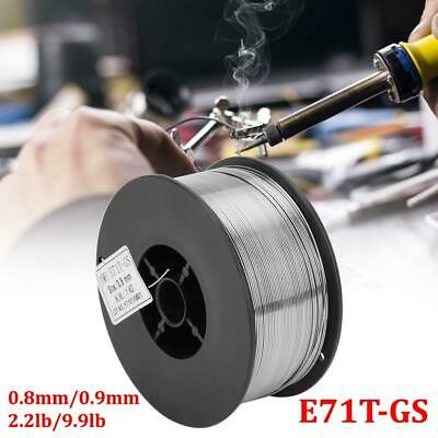 0.80.9mm E71t-gs No Gas Flux-cored Wire Welding Self-shielded Weld Accessory
