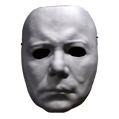 Authentic Halloween Masks (Authentic HALLOWEEN II Michael Myers Vacuform Mask)