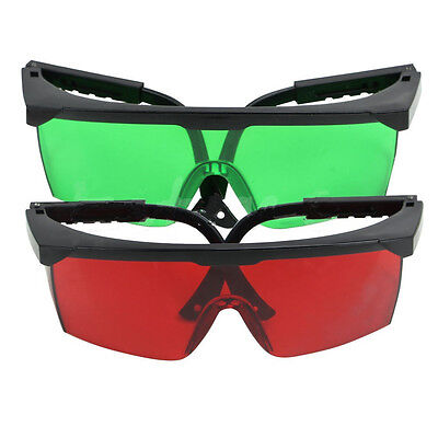 Portable Eye Safety Protection Glasses Goggles For Green Blue Laser Fashion Ch