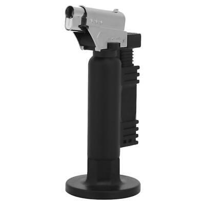 1300 Butane Micro Mini Lighter Jet Torch Gun Soldering Welding Welder 6.3in