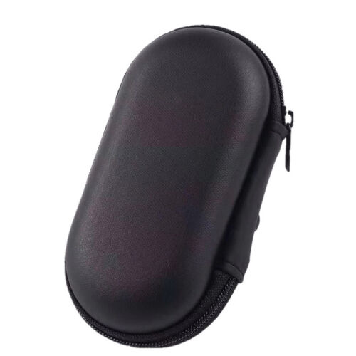 Portable SpO2 Finger Pulse Oximeter Pouch Bag Carry Case Zipper Storage Bag USA