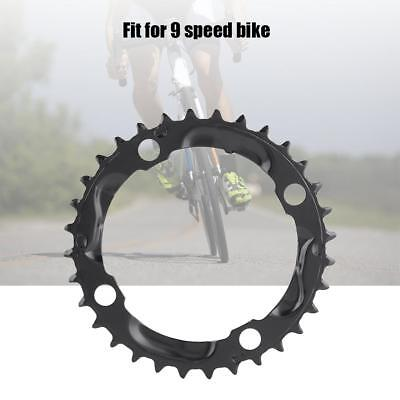BCD104mm Moutian Bike Chainring Narrow Wide Single Speed Chain Ring 323638T Part