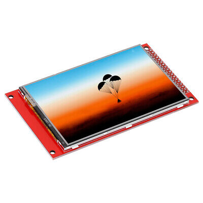 4.0inch Tft Lcd Color Display Screen Module 320x480 For Ar Mega2560