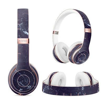 Body Protective Sticker Skin Decal 030# For Beats Solo3 Wireless Headphones