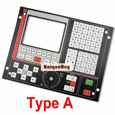 Membrane Keypad Switch For Fagor 8025t 8025mgp Operate Panel Keyboard Keysheet