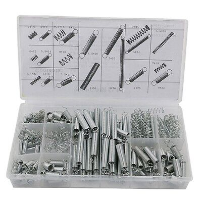 200x/set Metal Tension/Compresion Springs Assortment In 20 Sizes High Quity