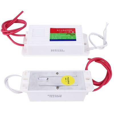 6kv 30ma Neon Light Sign Electronic Transformer Power Supply 220v Ac 10-60w Usa