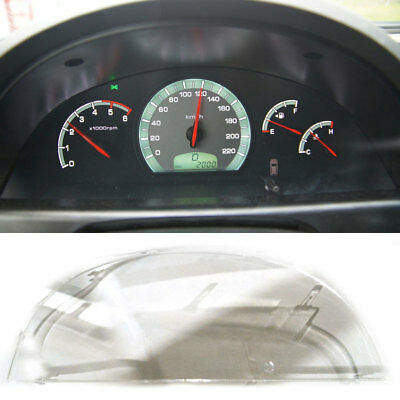 Instrument Cluster Meter Lens Clear for OEM Parts Ssangyong 2006-2017 Rexton